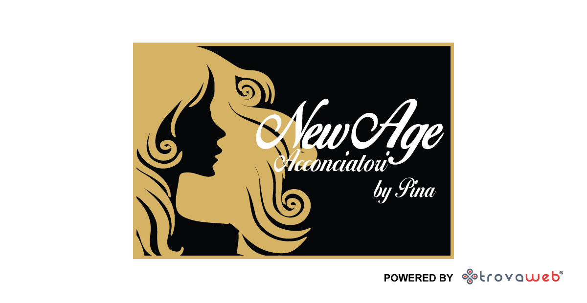 New Age Hairstylists - Messina