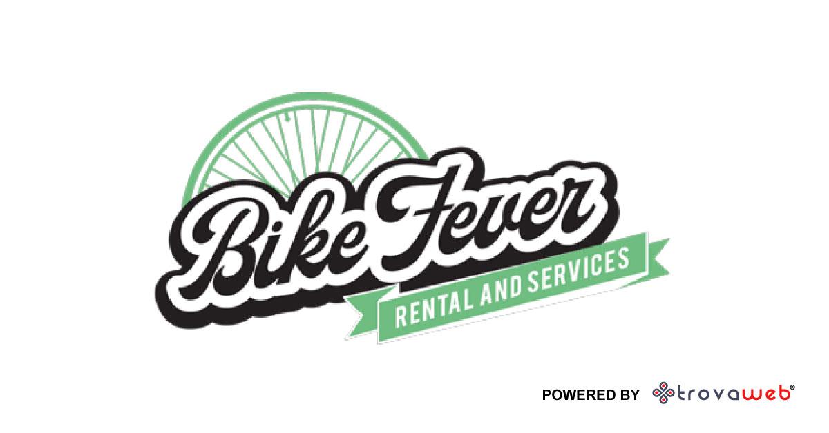 Location de vélos électriques Location de vélos électriques Bikefever - Gênes