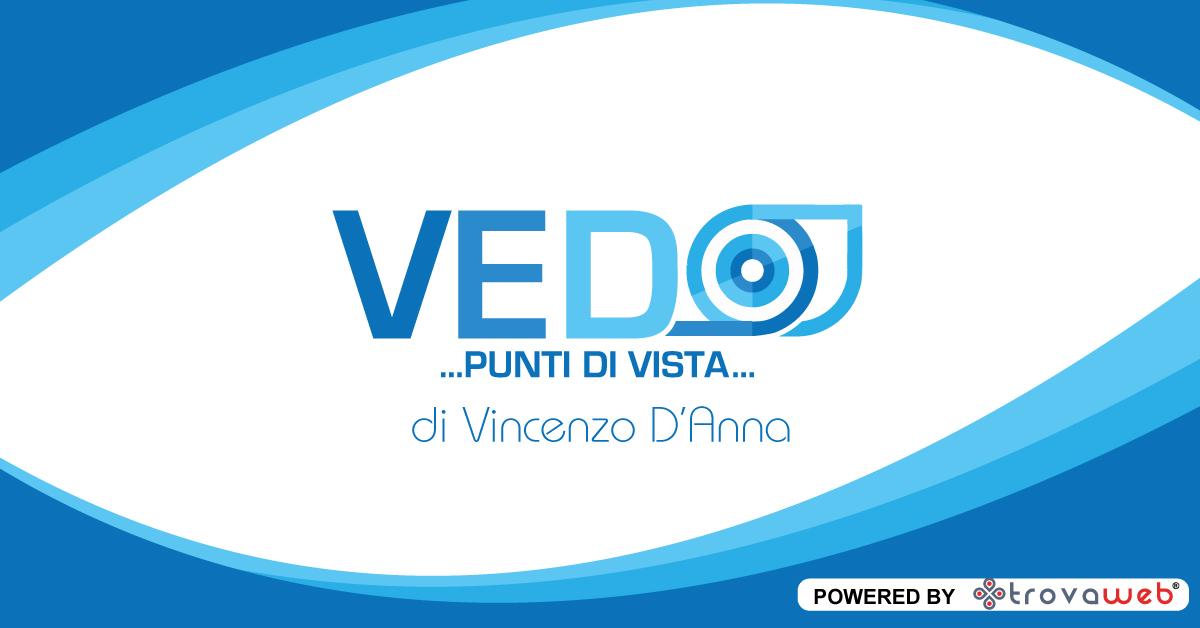 Gläser und Contattologia Ottica Vedo - Palermo