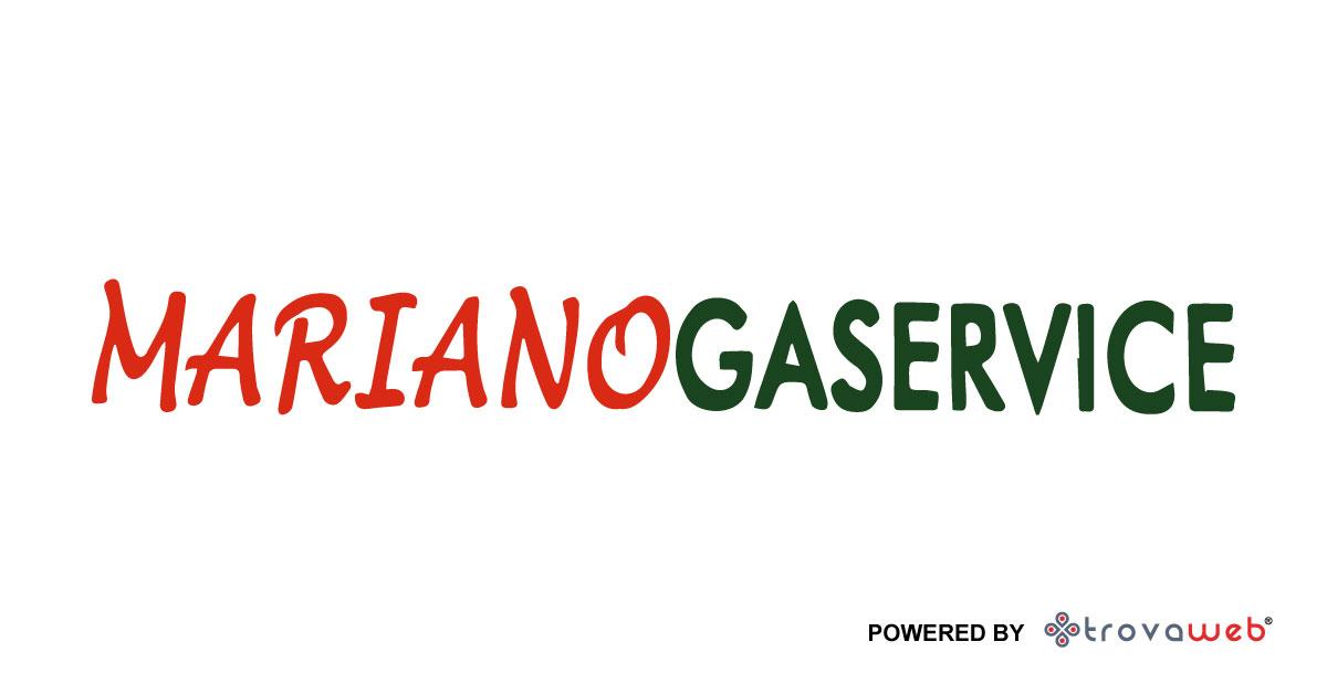 Taller de gas para automóviles Catania