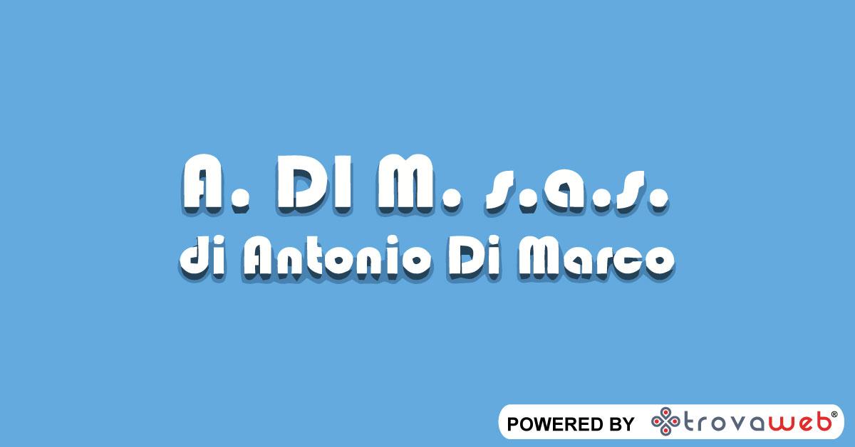 Mechanische  Werkstatt A. DiM. - Palermo