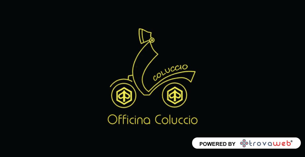 Motorrad Shop - Roller Coluccio Saverio - Messina