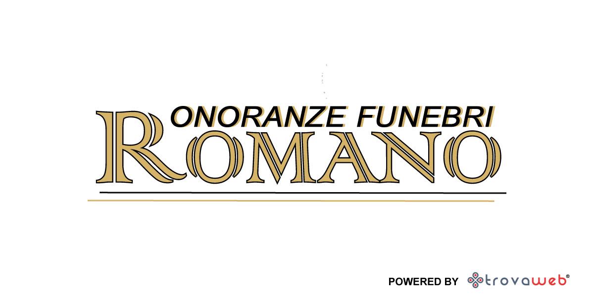 Onoranze Funebri Romano - Venetico Messina