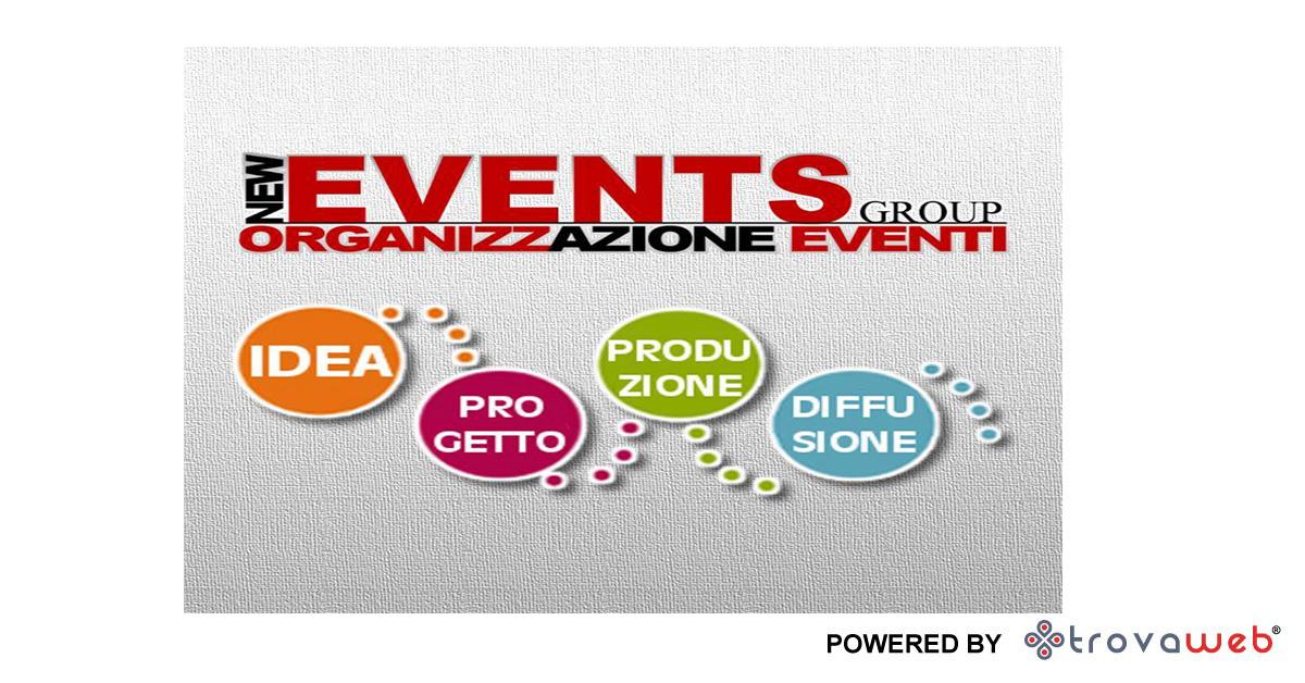 Organización de Eventos Eventos Nuevo Grupo - Gravina di Catania