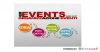 Organizzazione Eventi New Events Group - Gravina di Catania