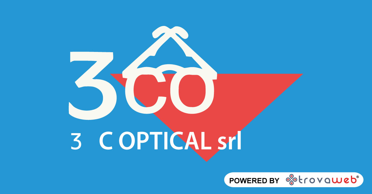 Optics 3C Optical - Carini - Palermo