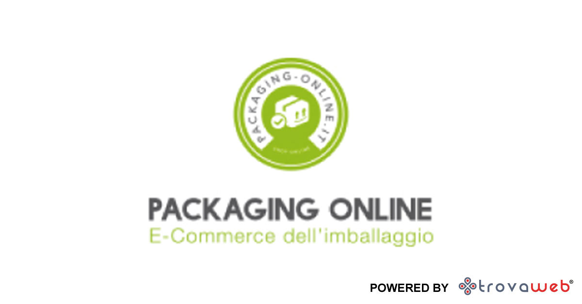 Packaging Personalizzato Online
