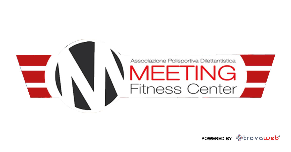 Gym Studio Dance Club Meeting ASD - Messina
