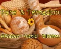Panificio Pane e Tentazioni a Messina