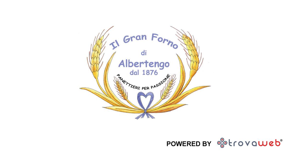 Panetteria Pasticceria Il Gran Forno - Bricherasio - Torino