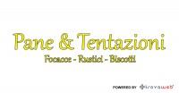 Panificio - Pane e Tentazioni - Messina