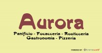 Panificio Focacceria Pizzeria Aurora - Messina