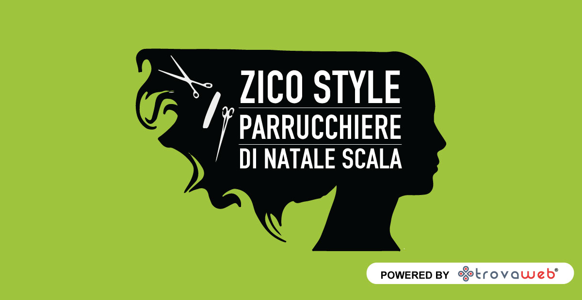 Peluquería unisex Zico Style - Messina