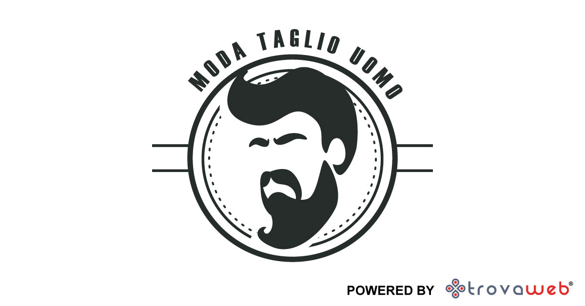 Barbero Moda Cortada Hombre Andrea - Palermo