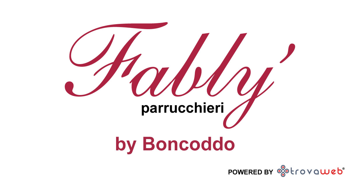 Fably Parrucchieri Uomo Donna - Messina
