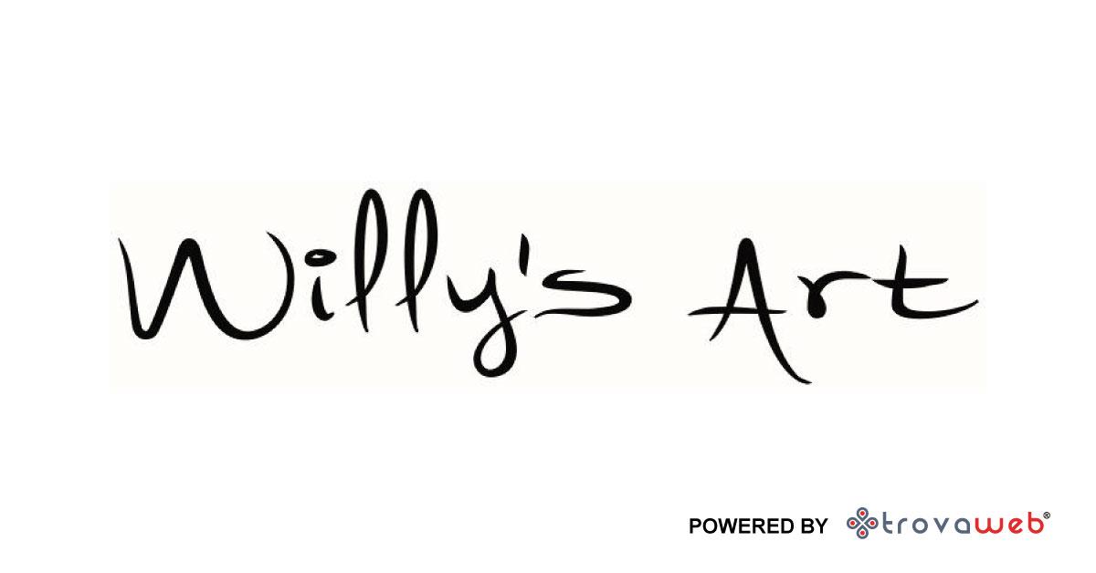 Parrucchieri Centro Storico Willy's Art - Genova