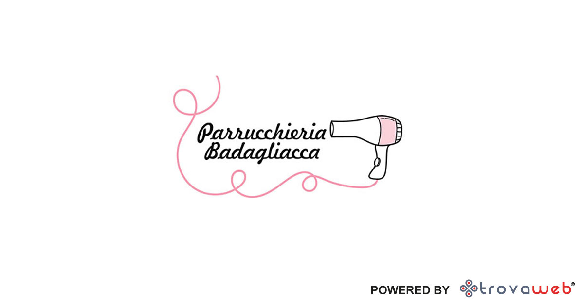 Frisurfrau Badagliacca - Palermo