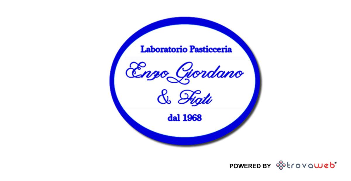 Pasticceria Enzo Giordano e Figli - Messina