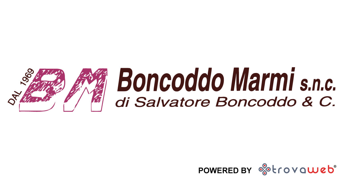 Boncoddo Marble and Granite - Messina