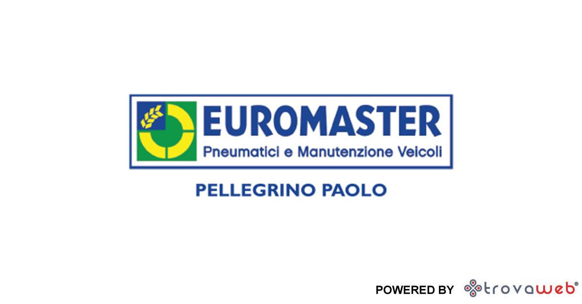 Pellegrino Gomme - Messina