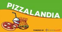 Pizza al Trancio Pizzalandia - Messina