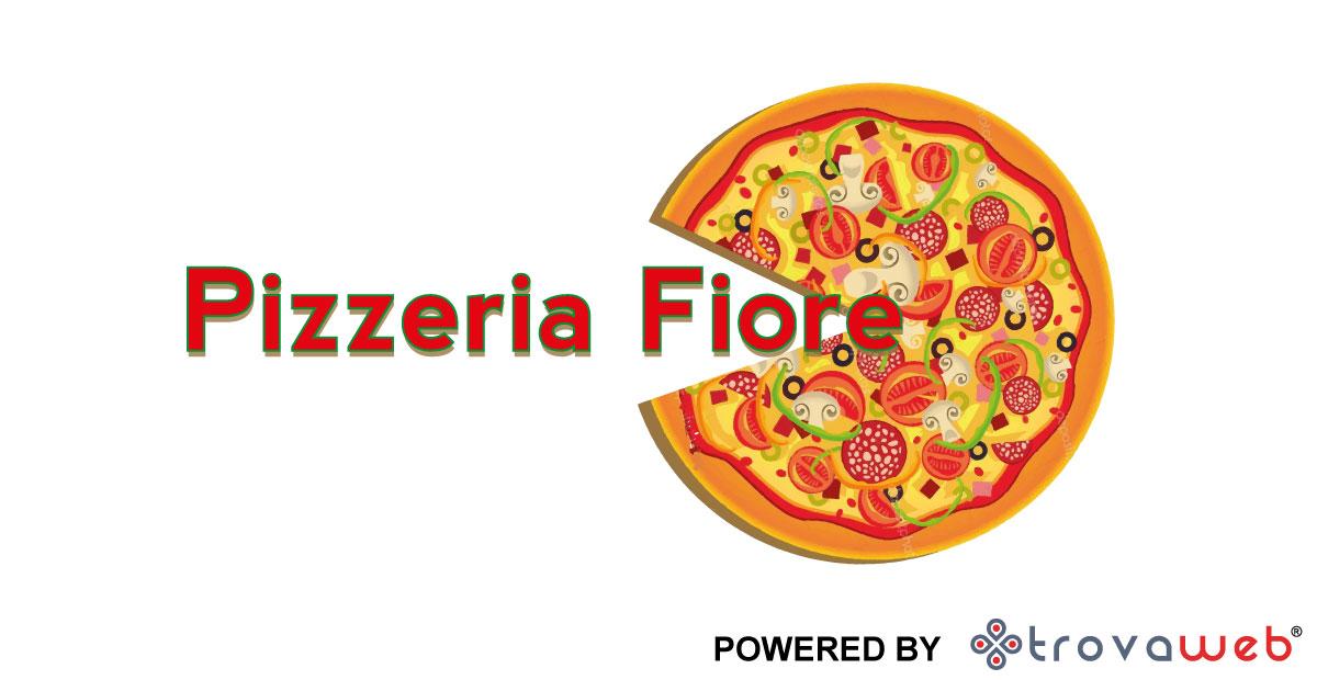 比萨饼住所和外卖比萨店菲奥雷 - 巴勒莫