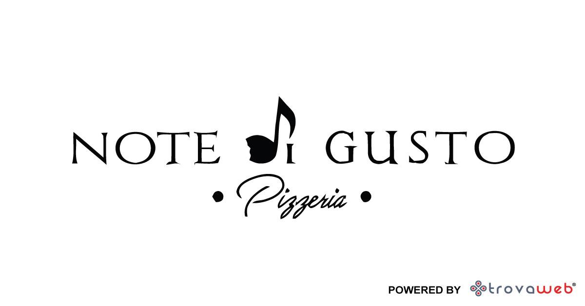 Pizzeria Note di Gusto - Palermo