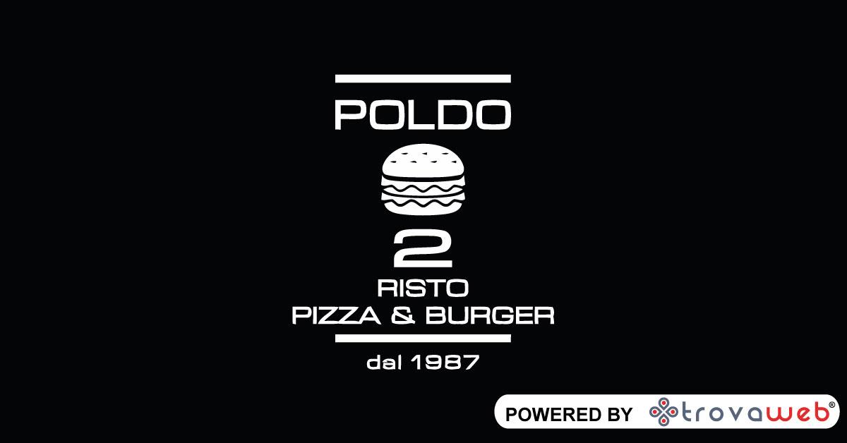 Risto Pizza & Burger Poldo 2 - Mondello - Palermo