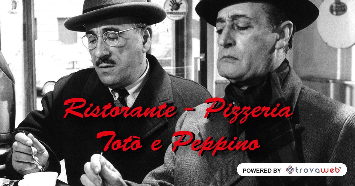Pizzeria Ristorante Totò e Peppino - Genova