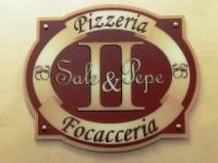 Pizzeria Focacceria Sale e Pepe a Messina