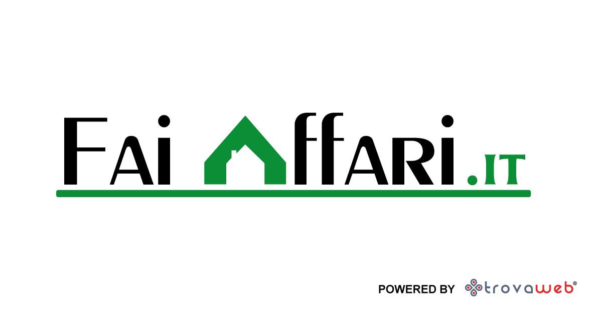 Portale Mediazione Immobiliare FaiAffari.it - Palermo