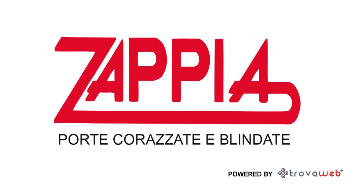 Zappia Gepanzerte Türen - Messina