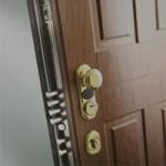 Porte Corazzate