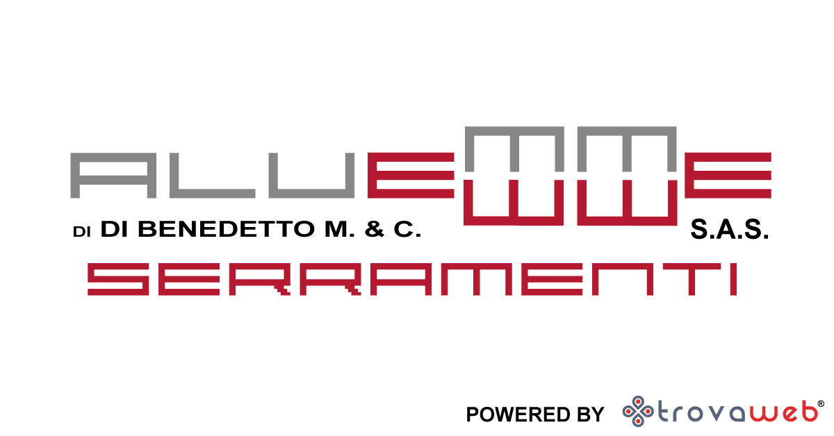 Двери и светильники Aluemme Serramenti - Мессина