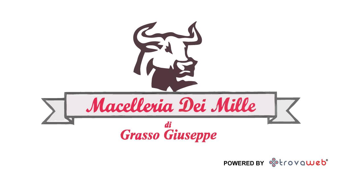 Macelleria dei Mille - Messina