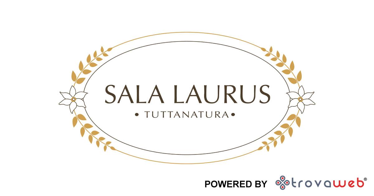 Prodotti Agricoli e Nutrizione Sala Laurus - Messina