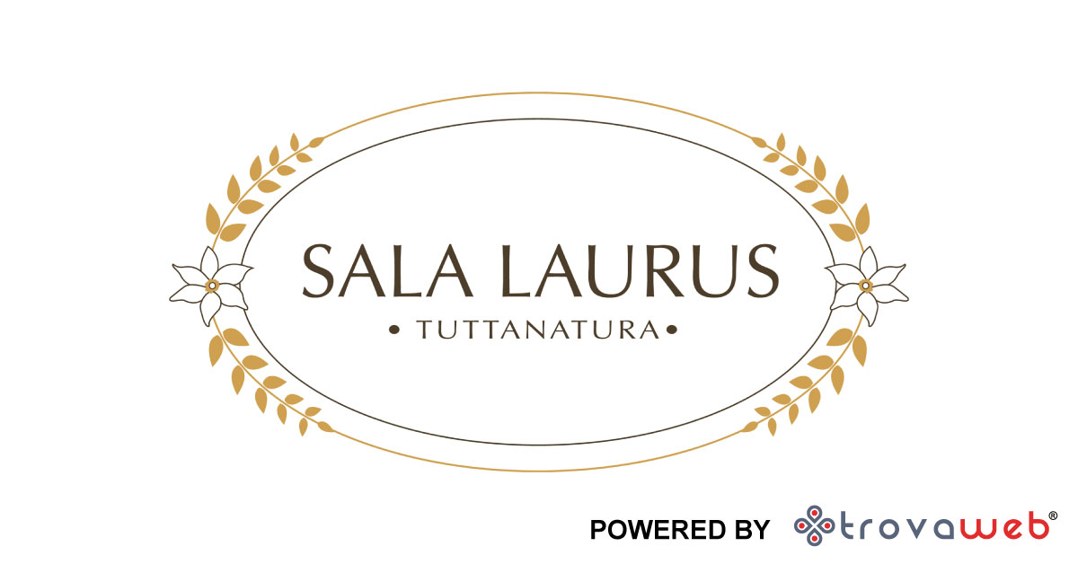 Productos agrícolas y nutrición Sala Laurus - Messina