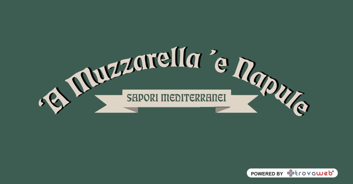 Prodotti Campani e Calabresi A Muzzarella 'e Napule