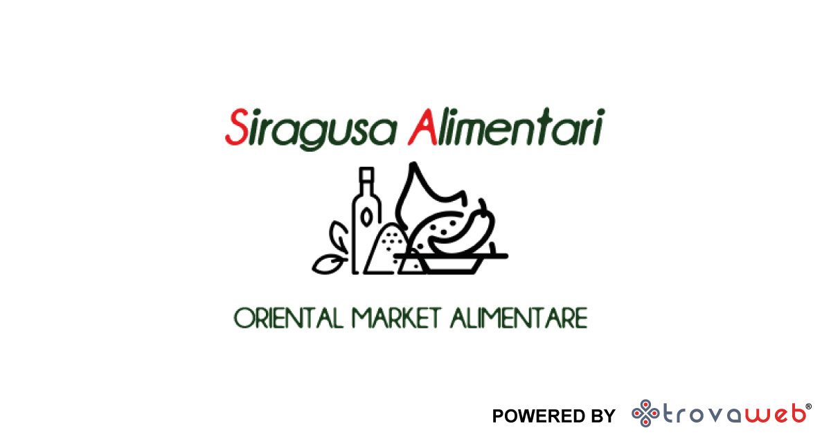 Siragusa Alimentari Ethnic Products - Palermo
