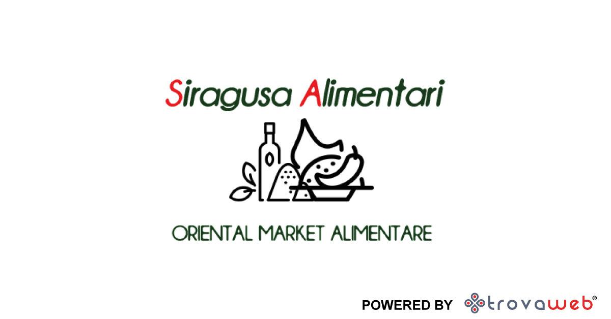 Siragusa Alimentari Prodotti Etnici - Palermo
