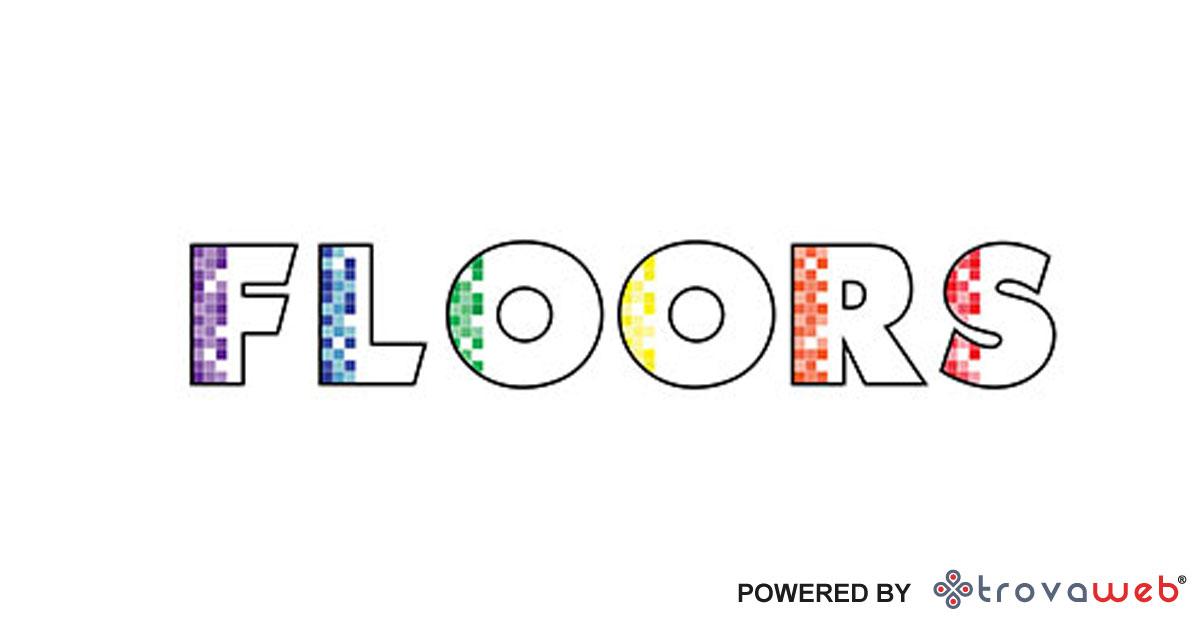 Professionelle Bodenbelag Produkte Floors - Genua