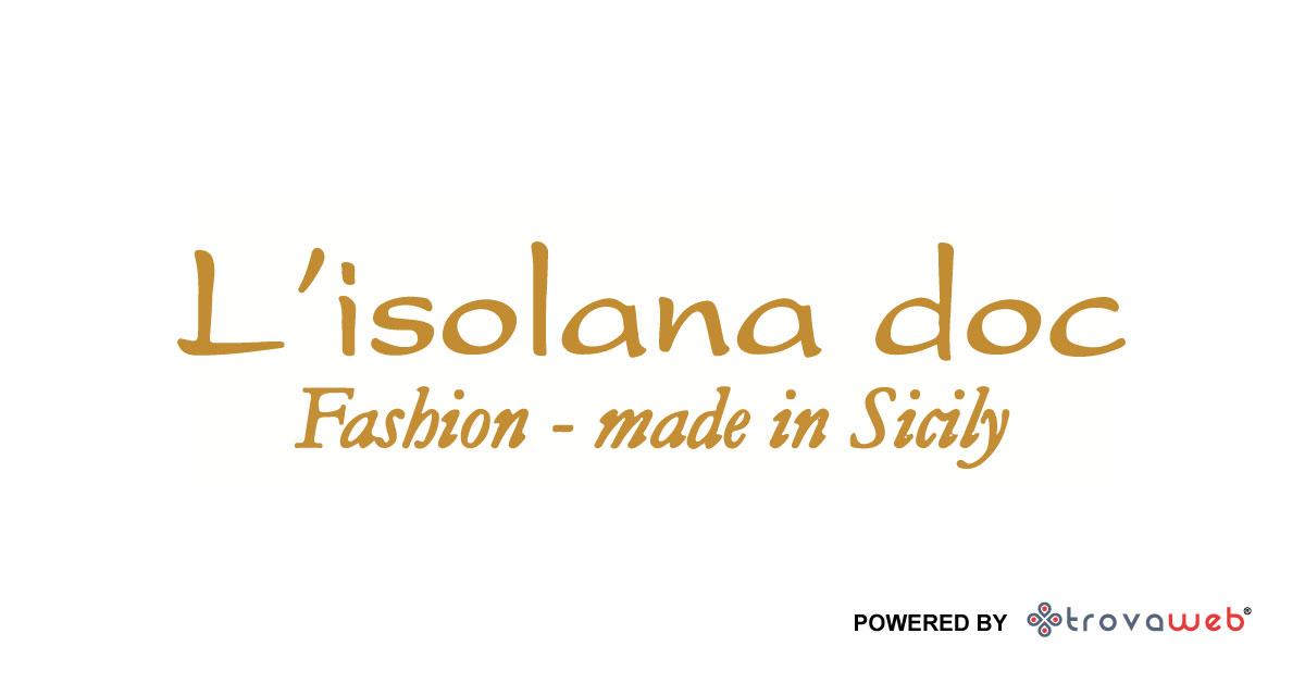 Produzione Artigianale Abbigliamento L'Isolana DOC Messina