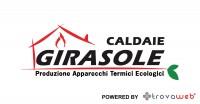 Produzione Caldaie e Termocamini a Biomasse Girasole