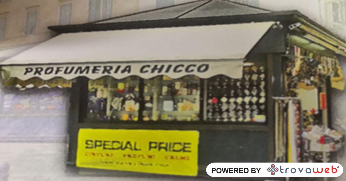 Profumeria Chicco - Genova