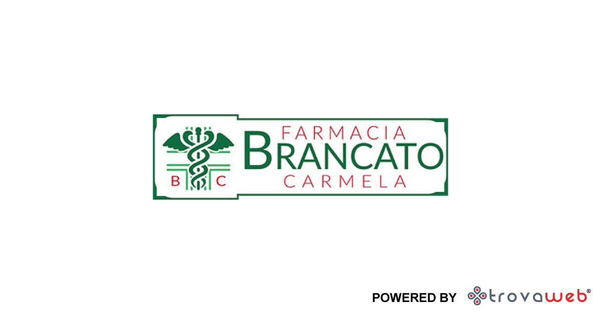 布兰卡托药房 - 墨西拿