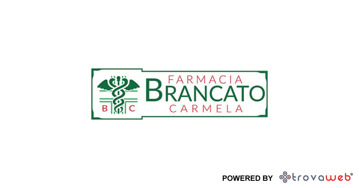 Pharmacy Brancato - Messina