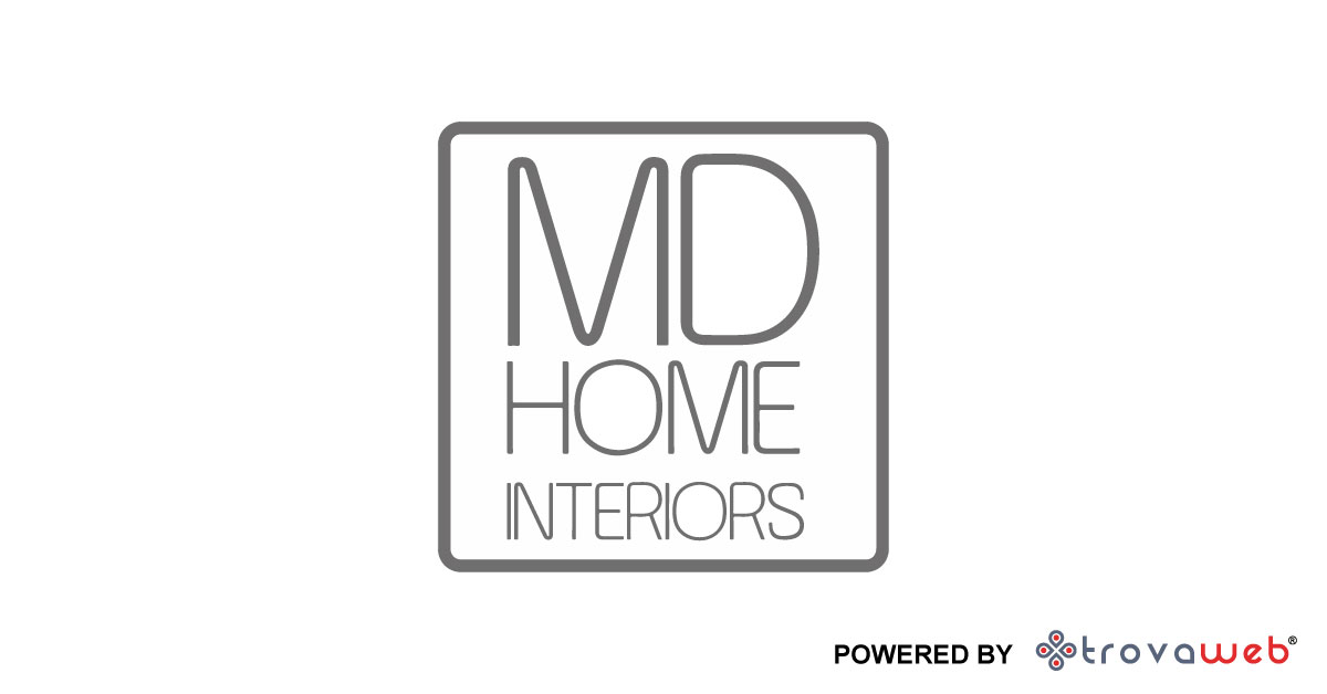 Interiorismo y Restyling MD Home Interiors