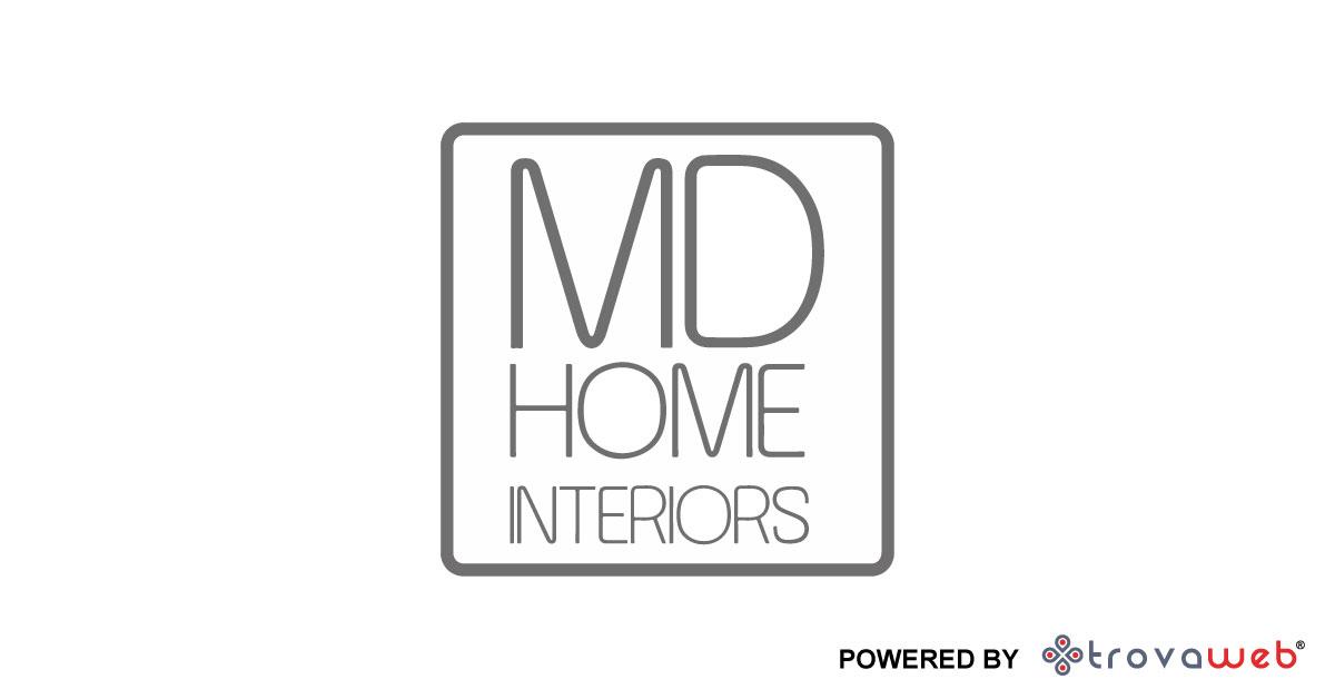 Design d'intérieur et restyling MD Home Interiors