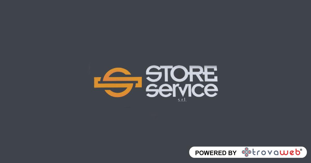 Registrierkassen Store Service - Tarantasca