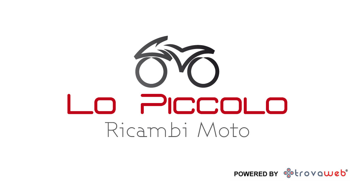 Lo Piccolo Motosiklet Parçaları ve Aksesuarları - Palermo